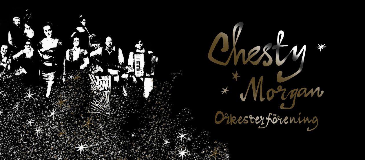 Orkesterförening Chesty Morgan